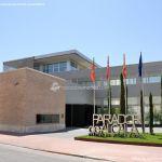 Foto Parador de Alcalá Colegio de Santo Tomás 13