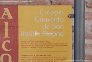 Foto Colegio Convento de San Basilio Magno 2