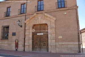 Foto Colegio Convento de San Basilio Magno 4