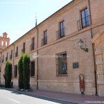 Foto Colegio Convento de San Basilio Magno 5
