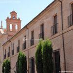 Foto Colegio Convento de San Basilio Magno 6