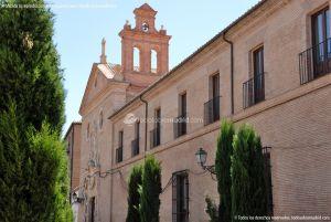 Foto Colegio Convento de San Basilio Magno 9