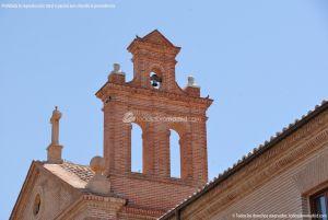 Foto Colegio Convento de San Basilio Magno 13