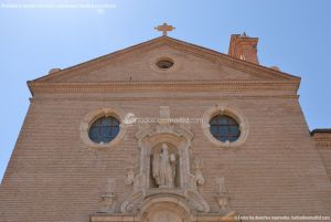 Foto Colegio Convento de San Basilio Magno 16