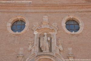 Foto Colegio Convento de San Basilio Magno 17