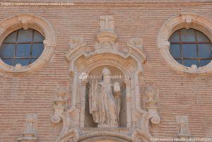 Foto Colegio Convento de San Basilio Magno 20
