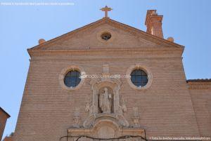 Foto Colegio Convento de San Basilio Magno 24