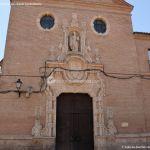 Foto Colegio Convento de San Basilio Magno 28