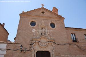 Foto Colegio Convento de San Basilio Magno 29