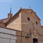 Foto Colegio Convento de San Basilio Magno 30