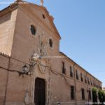 Foto Colegio Convento de San Basilio Magno 31