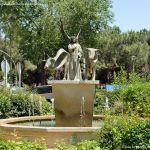 Foto Fuente San Isidro Labrador 1