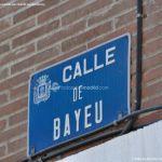 Foto Calle de Bayeu 1