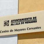 Foto Centro de Mayores Cervantes 3