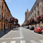 Foto Calle de Libreros 2
