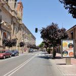 Foto Calle de Libreros 11
