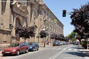 Foto Calle de Libreros 12