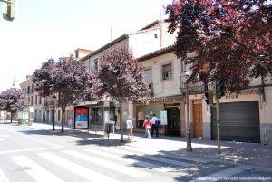 Foto Calle de Libreros 14