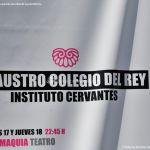 Foto Colegio del Rey 1