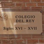 Foto Colegio del Rey 3