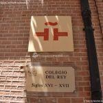 Foto Colegio del Rey 4