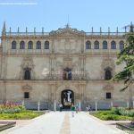 Foto Colegio de San Pedro y San Pablo de Alcala de Henares 1