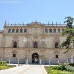Foto Colegio de San Pedro y San Pablo de Alcala de Henares 2