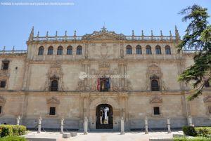Foto Colegio de San Pedro y San Pablo de Alcala de Henares 3