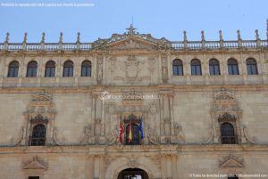 Foto Colegio de San Pedro y San Pablo de Alcala de Henares 4