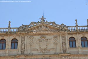 Foto Colegio de San Pedro y San Pablo de Alcala de Henares 7