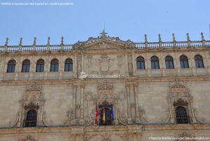 Foto Colegio de San Pedro y San Pablo de Alcala de Henares 8