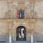Foto Colegio de San Pedro y San Pablo de Alcala de Henares 9