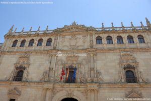 Foto Colegio de San Pedro y San Pablo de Alcala de Henares 10