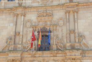 Foto Colegio de San Pedro y San Pablo de Alcala de Henares 12