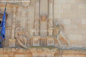 Foto Colegio de San Pedro y San Pablo de Alcala de Henares 13