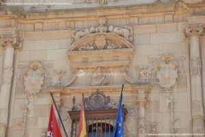Foto Colegio de San Pedro y San Pablo de Alcala de Henares 15