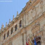 Foto Colegio de San Pedro y San Pablo de Alcala de Henares 20