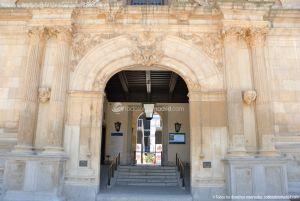 Foto Colegio de San Pedro y San Pablo de Alcala de Henares 22
