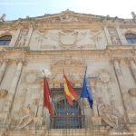 Foto Colegio de San Pedro y San Pablo de Alcala de Henares 23