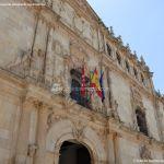 Foto Colegio de San Pedro y San Pablo de Alcala de Henares 25