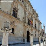 Foto Colegio de San Pedro y San Pablo de Alcala de Henares 28