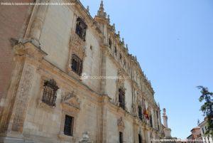 Foto Colegio de San Pedro y San Pablo de Alcala de Henares 29