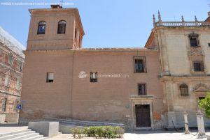 Foto Colegio de San Pedro y San Pablo de Alcala de Henares 33