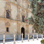 Foto Colegio de San Pedro y San Pablo de Alcala de Henares 38