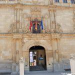 Foto Colegio de San Pedro y San Pablo de Alcala de Henares 40