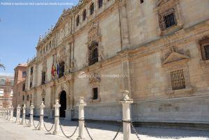 Foto Colegio de San Pedro y San Pablo de Alcala de Henares 41