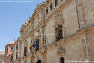 Foto Colegio de San Pedro y San Pablo de Alcala de Henares 42