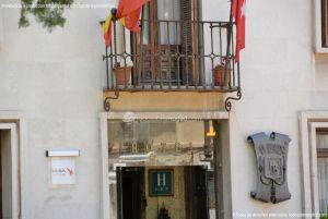 Foto Edificio Hotel El Bedel 1