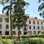 Foto Edificio Hotel El Bedel 3