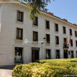 Foto Edificio Hotel El Bedel 4